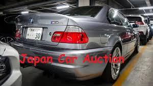 bmw car auctions car auction 2003 bmw e46 m3 csl