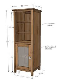 Free And Easy Diy Project And Furniture Plans by Best 25 Ana White Bookshelves Ideas On Pinterest Diy Furniture