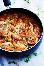Dinner Ideas Using Chicken 30 Quick U0026 Easy One Pot Meals Eat This Not That