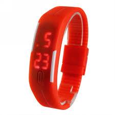 digital bracelet led watches images Fitbit sports bracelet led watch 2015 sport watch fashion digital jpg
