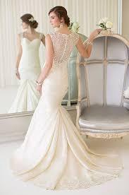 australian wedding dress designers strapless backless back australian bridal dress