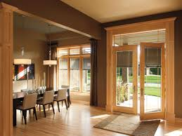 french patio doors with blinds between glass examples ideas