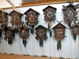 history of cuckoo clocks cuckoo clocks through the ages the past