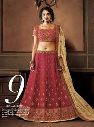 lengha choli for engagement lehengas for ring ceremony buy online italy maroon traditional lengha