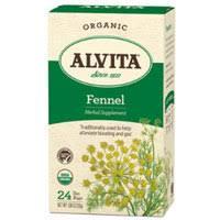 Teh Adas organik teh herbal biji adas 24 bags oleh alvita teh buy product