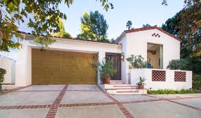 properties beverly hills real estate beverly hills homes for classic charming spanish home
