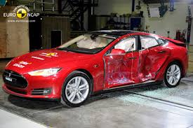 official tesla model s 2014 safety rating results