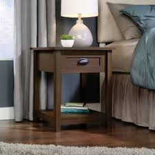 Curved Nightstand End Table Free 2 Day Shipping On Qualified Orders 35 Buy Curved