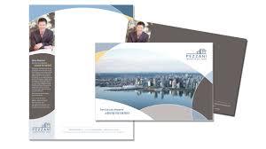 portfolio of brochures and flyers by brett design brettdesign ca
