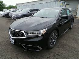 new 2018 acura tlx 3 5 v 6 9 at p aws with technology package