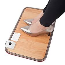 tapis chauffant bureau electric pieds warmers artefact tapis chauffant bureau coussin