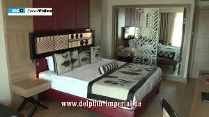 delphin imperial hotel antalya lara teil 8 10 youtube