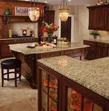 kitchen backsplashes with granite countertops brown granite