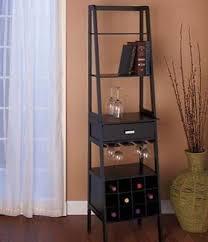 wine cabinet bar furniture cmac252 solid wood guarda wine oak