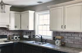 kitchens backsplash diy kitchens tips on a budget