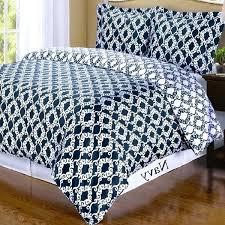 blue and white striped bedding sets rae duvet cover sham pottery