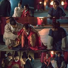 ruler master of the mask kim so hyun to find herself at the center of love triangle with