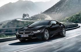 bmw supercar black bmw i8 protonic special editions announced in australia