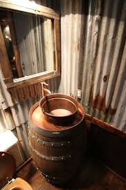 cowboy bathroom ideas this is how i u0027m going to decorate the basement bathroom