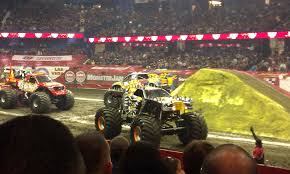 monster truck show ottawa freestyle dixie monster truck race track speedway nationalus