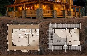 luxury log home interiors log home plans luxury cabin plan interiors kitchens inside