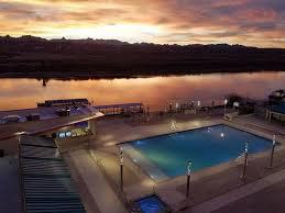 Aquarius Laughlin Buffet by Laughlin Buzz New Aquarius Casino Resort Pool