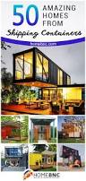style appealing storage containers into houses cargo container