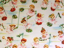 89 best vintage wrapping paper images on vintage