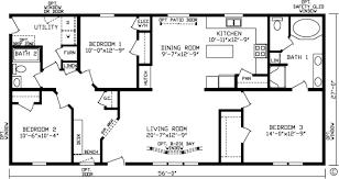 fairmont homes floor plans home norfolk 92534k kingsley modular floor plan fairmont homes