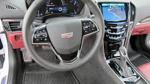 Cadillac Ats Coupe Interior 2015 Cadillac Ats Coupe Review Wheels Ca