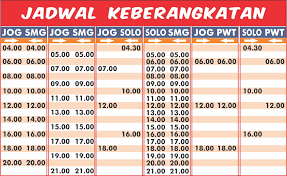 Jadwal Sholat Jogja Schedule