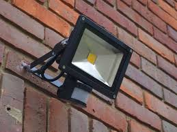 how to install outdoor lighting and outlet the family handyman