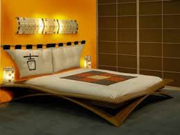 Bamboo Platform Bed Bedroom Tatami Japanese Tatami Bed Japanese Tatami Platform Bed