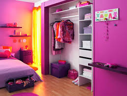 chambre pour fille ado aménagement décoration chambre pour fille ado