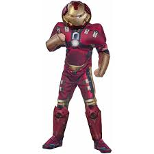 halloween costume kid hulkbuster child halloween costume walmart com