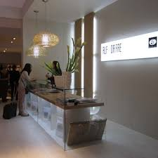 Reception Desk With Display Reception Desk With Glass Display Best Home Office Furniture