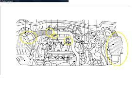 opel corsa engine diagram opel wiring diagrams instruction