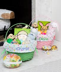 personalized easter basket personalized easter basket personalized gifts makaboo