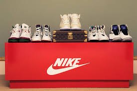 rick ross sneaker closet sneakerfiles