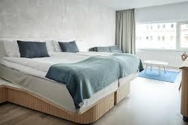 deluxe hotel room in stockholm nordic light hotel