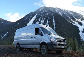 4x4 mercedes mercedes sprinter 4x4 goes road top vehicle