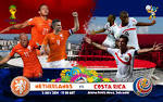 GOOGOOSKA: Netherlands vs Costa Rica 0-0 (4-3) (Holland oo ka ... goolfm.net