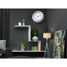 timekeeper products wall clocks wall decor the home depot