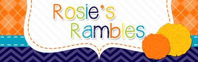 rosie u0027s rambles tried it tuesday super teacher worksheets