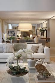 dekoideen wohnzimmer hausdekorationen und modernen möbeln schönes geräumiges