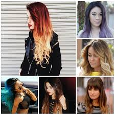 ombre hair color brunette long hair hair color 2016 haircuts