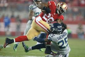 49ers vs seahawks recap 10 things i liked and didn t like