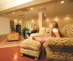 Sound Proof Basement Ceiling by Basement Ceiling Tiles And Drop Suspended Ceilings Wisconsin And