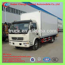 camion cuisine mobile dongfeng 6 8 t spécial occasion camion aile ouverte camion