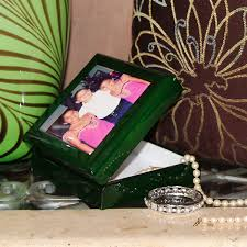 personalized jewelry box emerald green personalized jewelry box dania fl casco